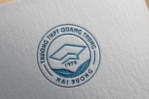 Logo của trường THPT Quang Trung - Hải Dương