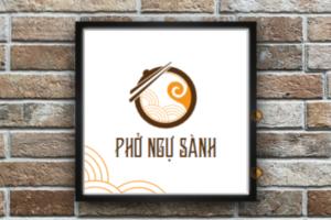 Phở Ngự Sành mang đậm vẻ đẹp người Việt