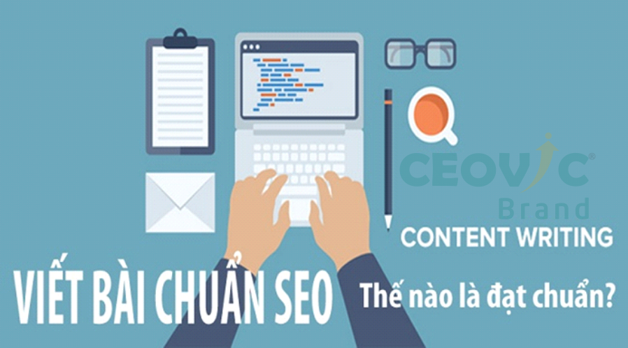 Content marketing đóng vai trò quan trọng trong Seo