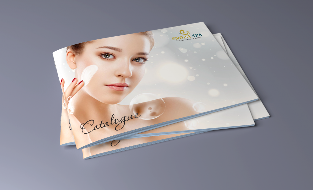 Catalogue Enoza Spa