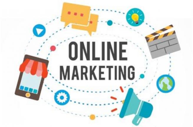 Dịch vụ Marketing Online với nhiều khác biệt của Ceovic