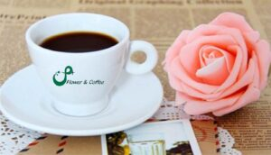 Thương hiệu Flower & Coffee