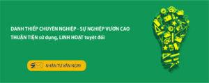 Thiết kế danh thiếp chuẩn seo