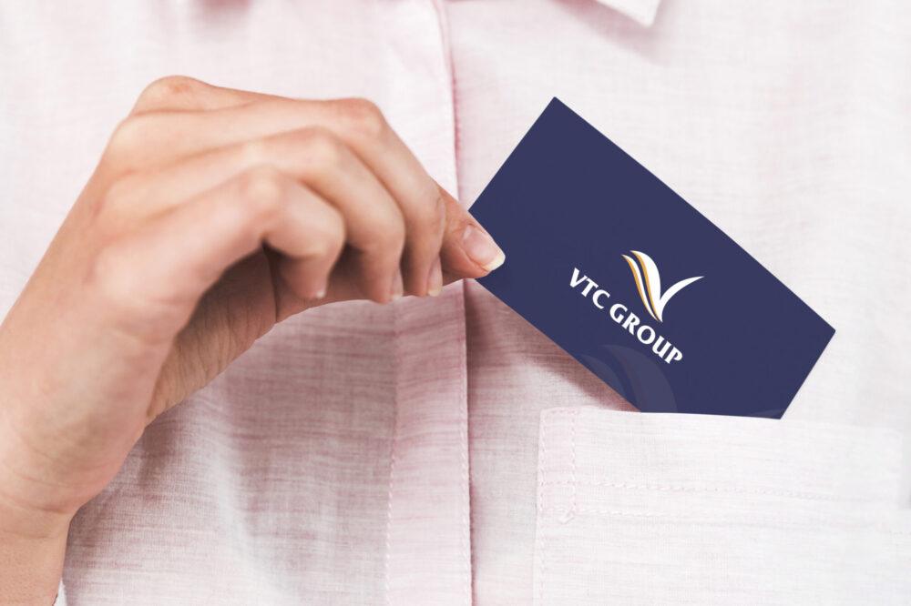 Thương hiệu VTC Group